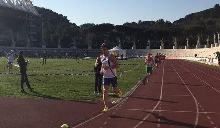 Olympic champions qualify for final of modern pentathlon World Cup in Rome