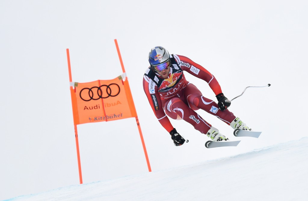 Norwegian skiing star Svindal blames IOC for failure of Oslo 2022 Olympic bid