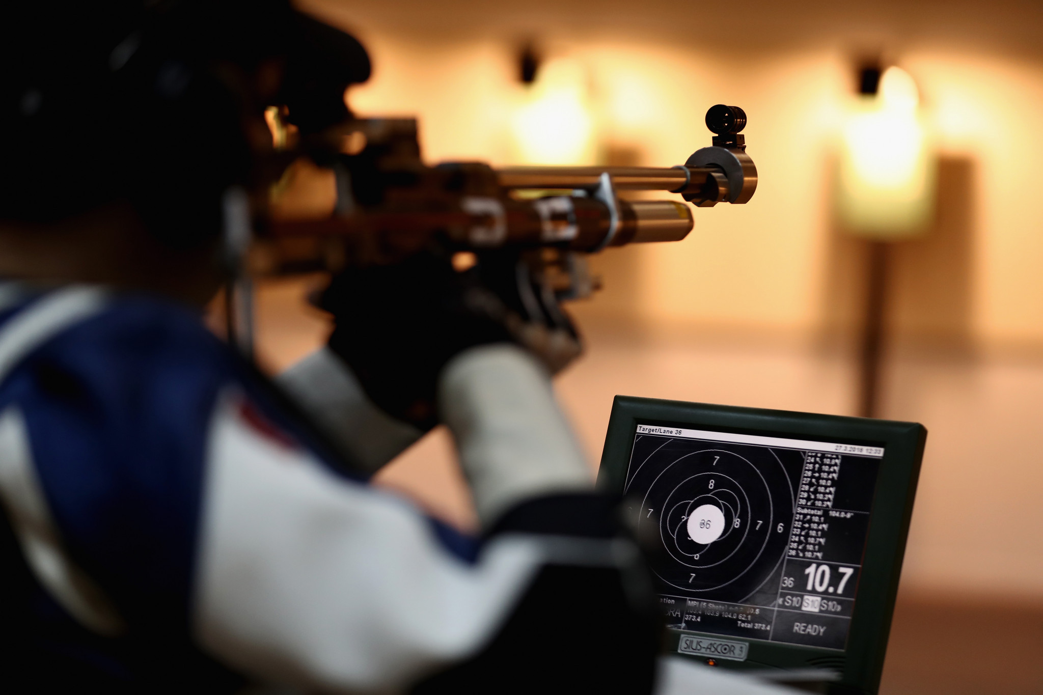 World Shooting Para Sport agrees deal for Walther to supply equipment for developing athletes and nations