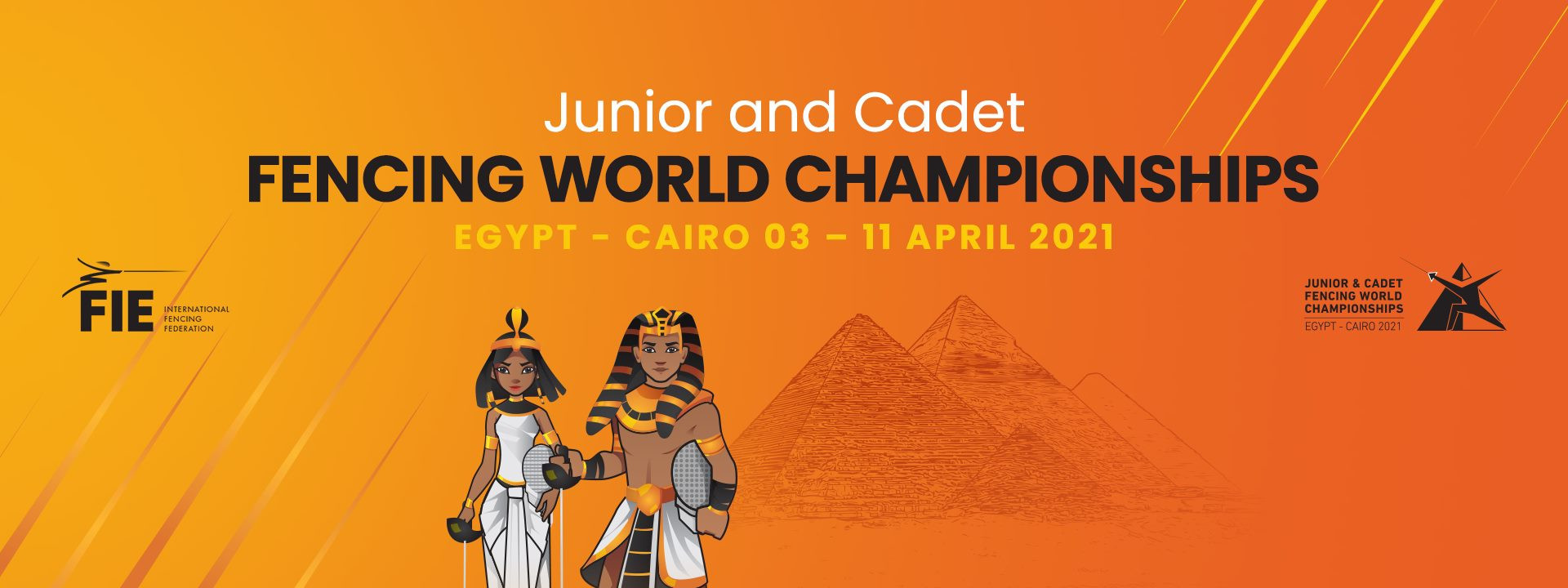 South Korea and Russia win sabre titles at Junior World Fencing Championships