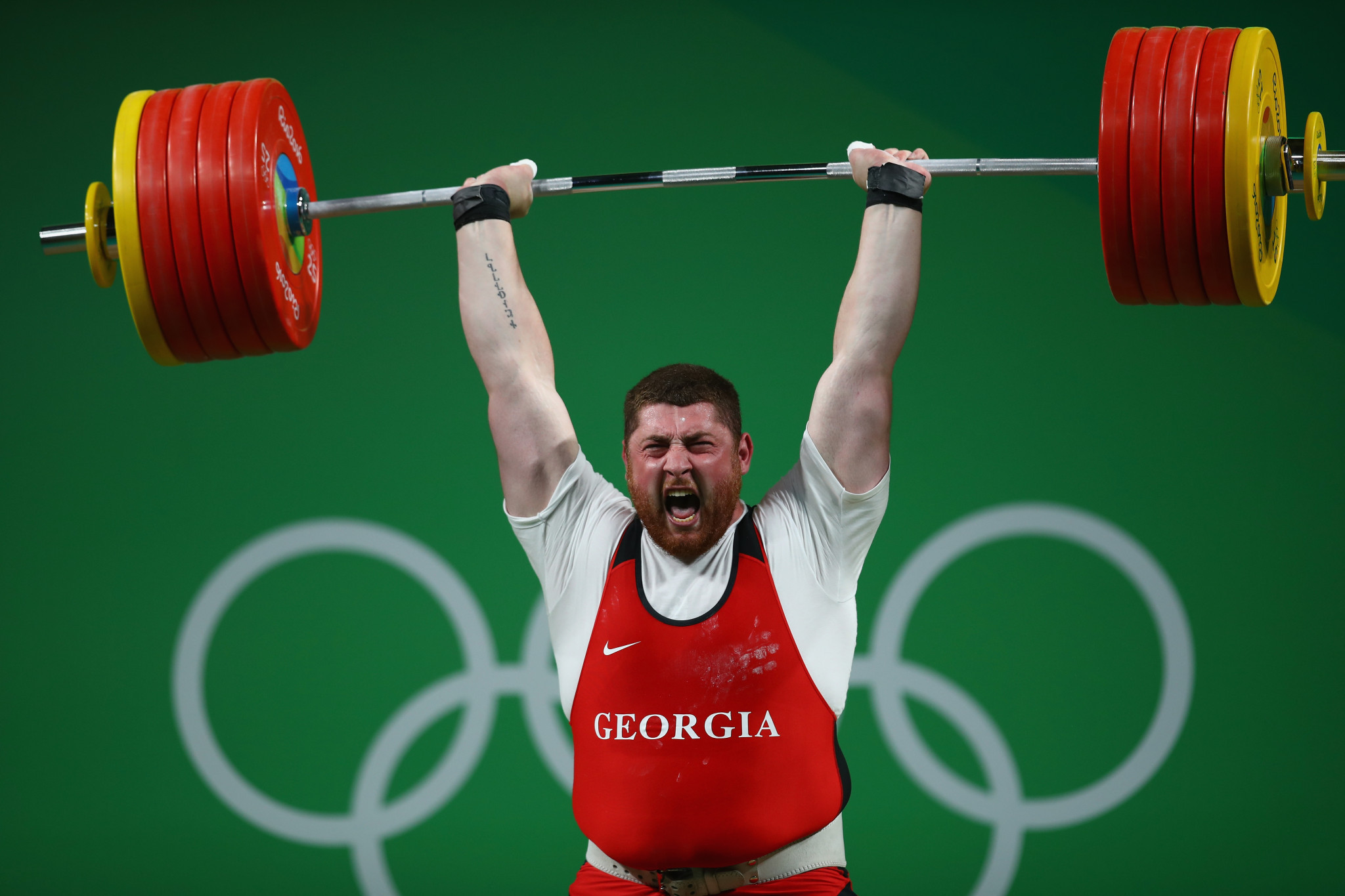 The IWF has sent amended qualification rules for Tokyo 2020 just two days before the European Championships are due to get underway ©Getty Images