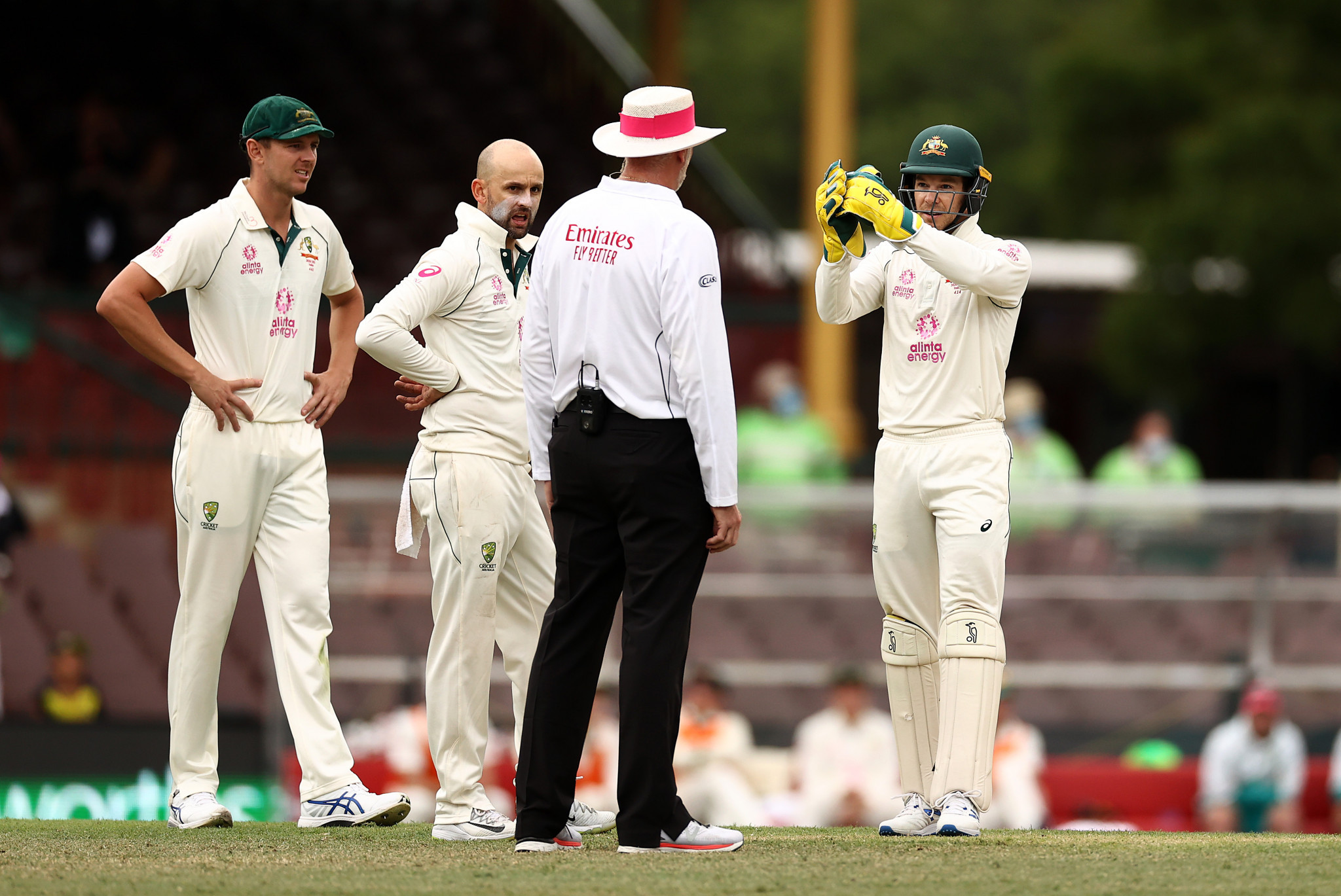 ICC maintains Umpire's Call with tweaks made to decision review system