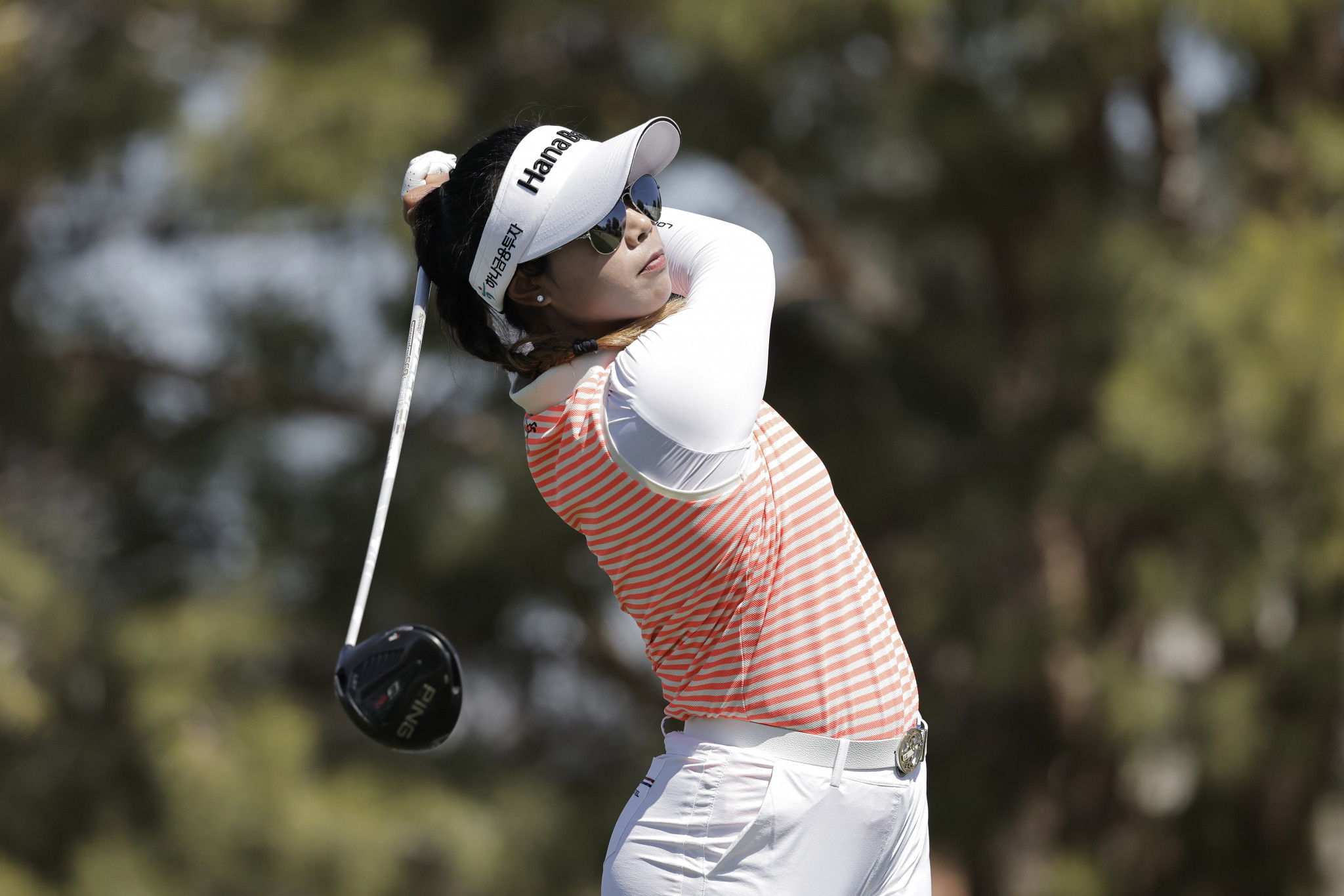 Tavatanakit holds one-shot lead at ANA Inspiration midpoint