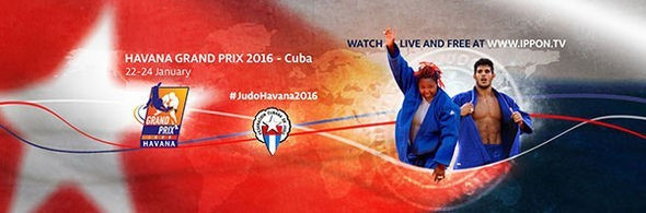 Havana set to host opening IJF Grand Prix of the season in crucial Olympic year
