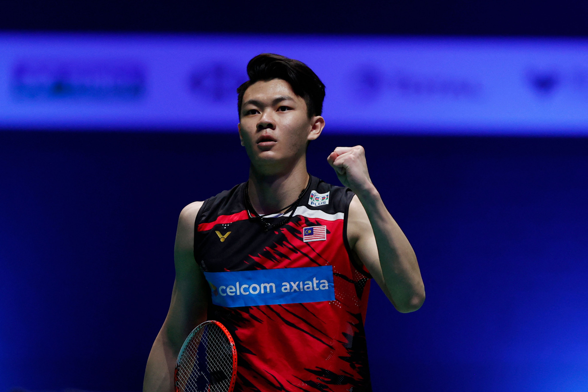 Malaysia's Lee Zii Jia is expected to be a medal contender at Tokyo 2020, but the Badminton Association of Malaysia is sticking with its target of Paris 2024 for winning the nation's first gold medal ©Getty Images