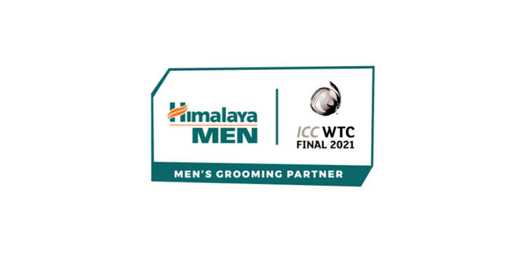 ICC agree men's grooming partnership with Himalaya MEN