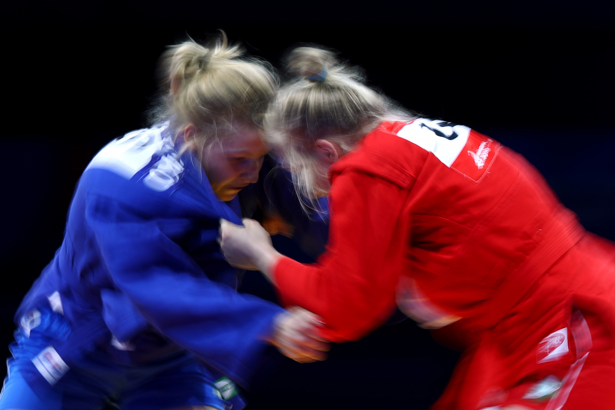 The International Sambo Federation is working towards greater gender equality ©Getty Images