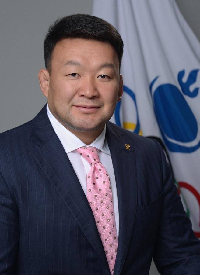 Mongolia National Olympic Committee President Tüvshinbayar jailed for 20 days for assault