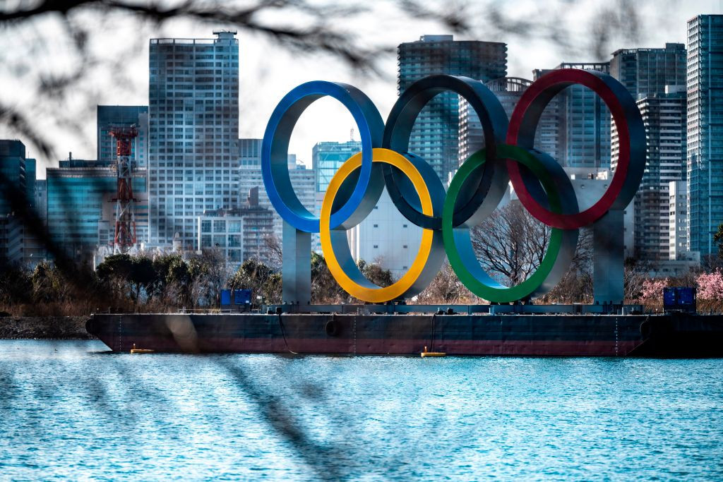 The IOC has said it has not been formally notified by North Korea ©Getty Images