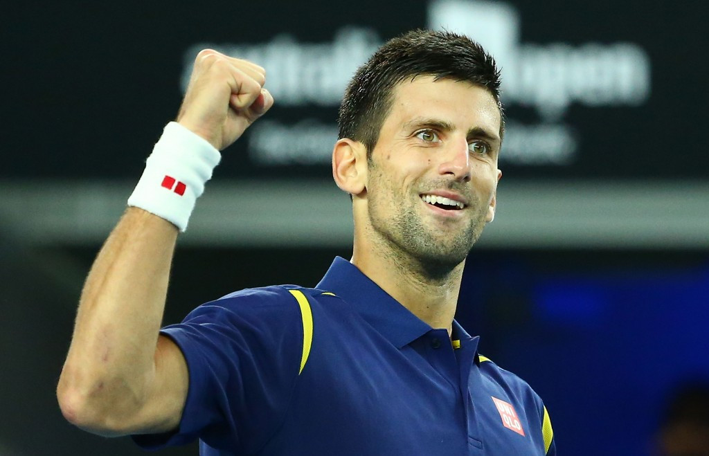 Top seeds Djokovic and Williams ease through to last 16 at Australian Open