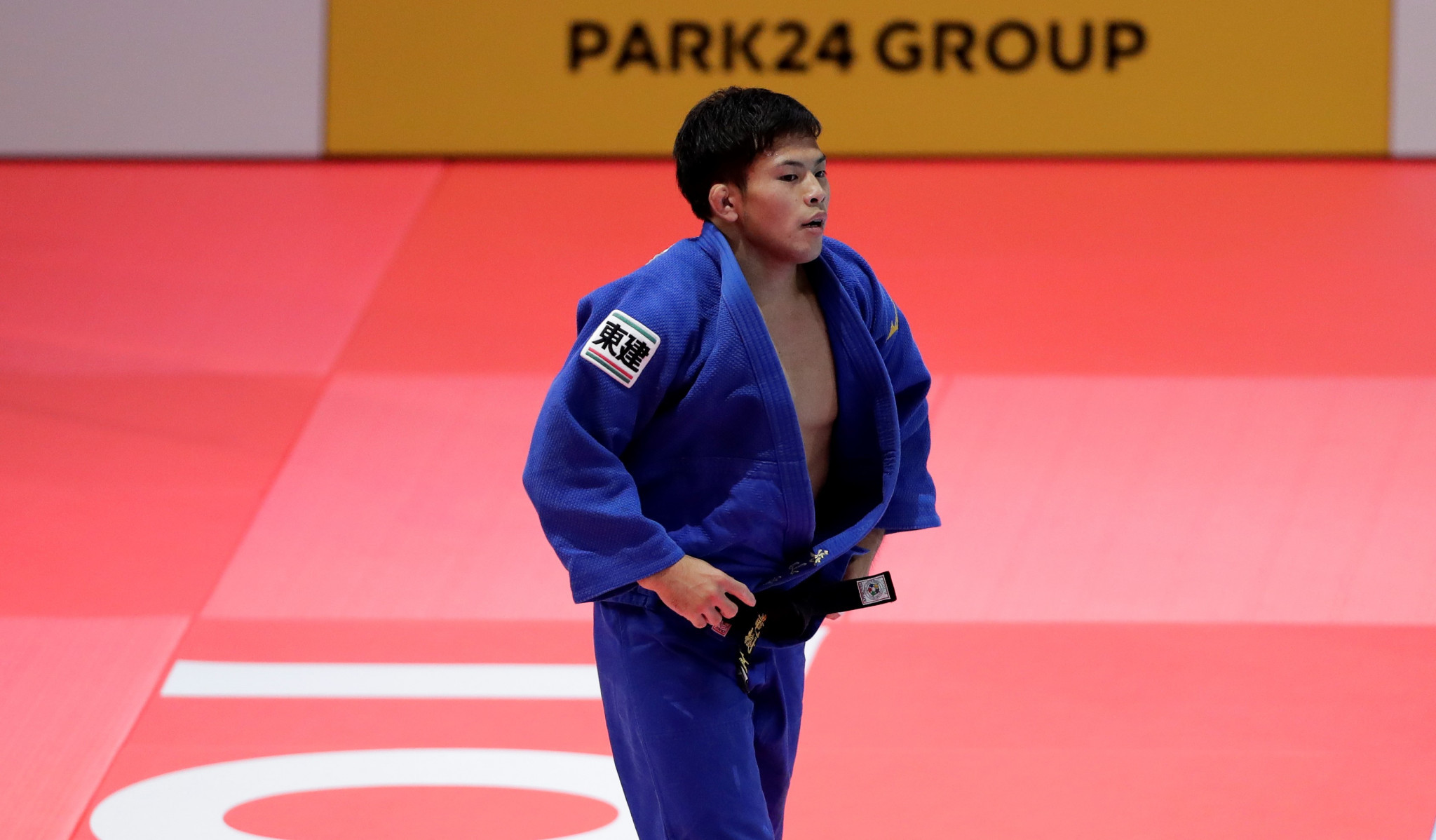 China win two golds on day one of Asia-Oceania Judo Championships