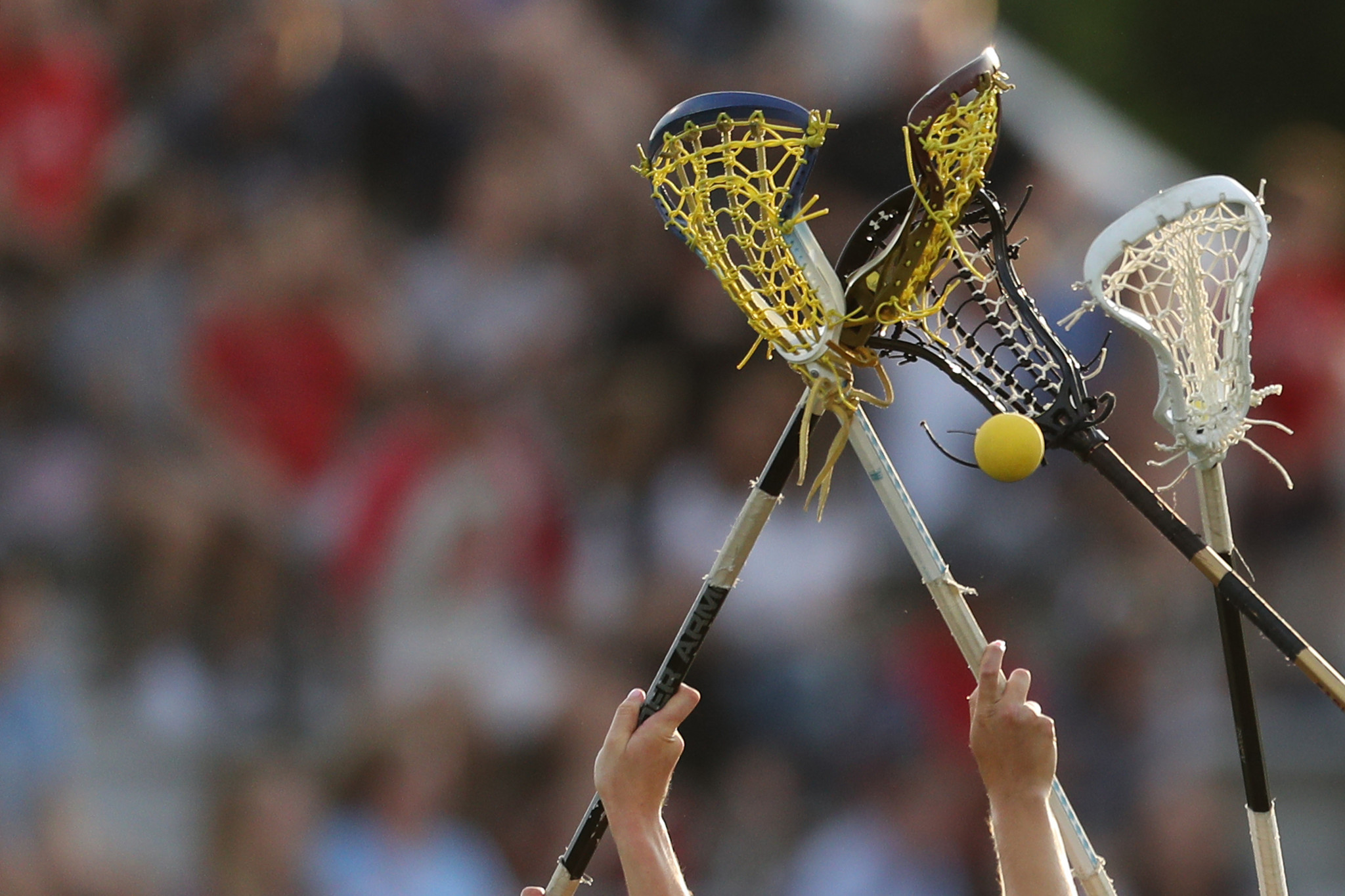 Both countries will now be able to send a voting delegate to the World Lacrosse General Assembly ©Getty Images