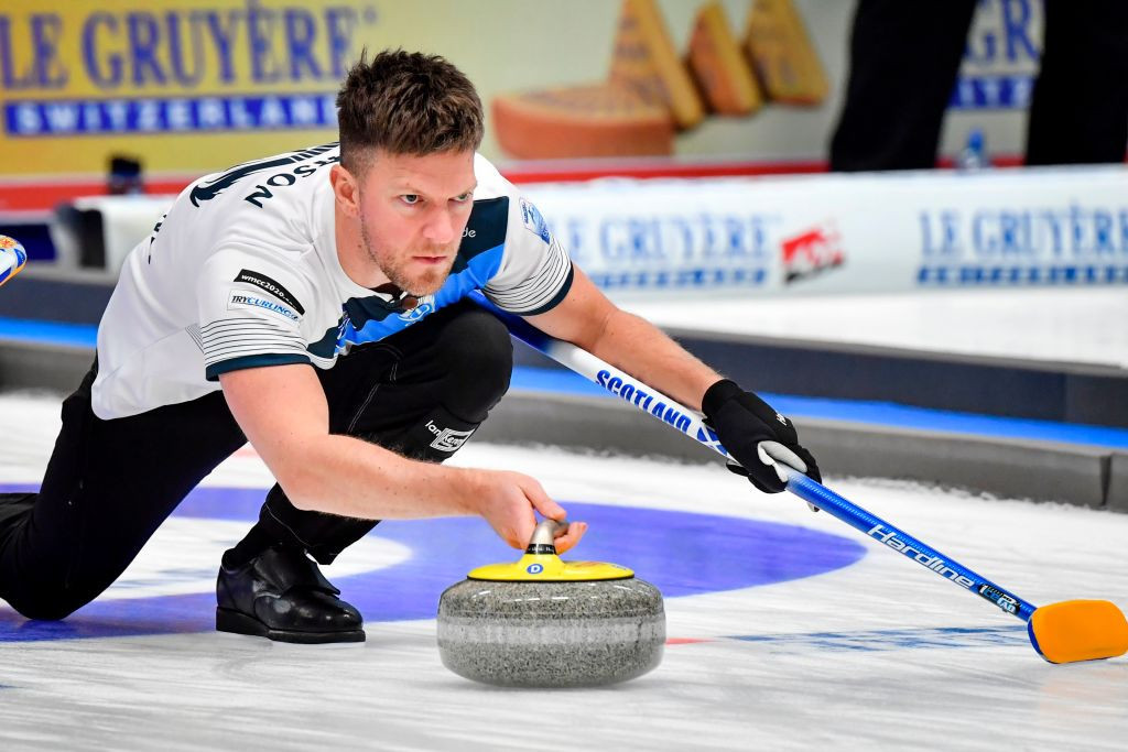 Scotland boost top six hopes as Norway retain lead at World Men's Curling Championship