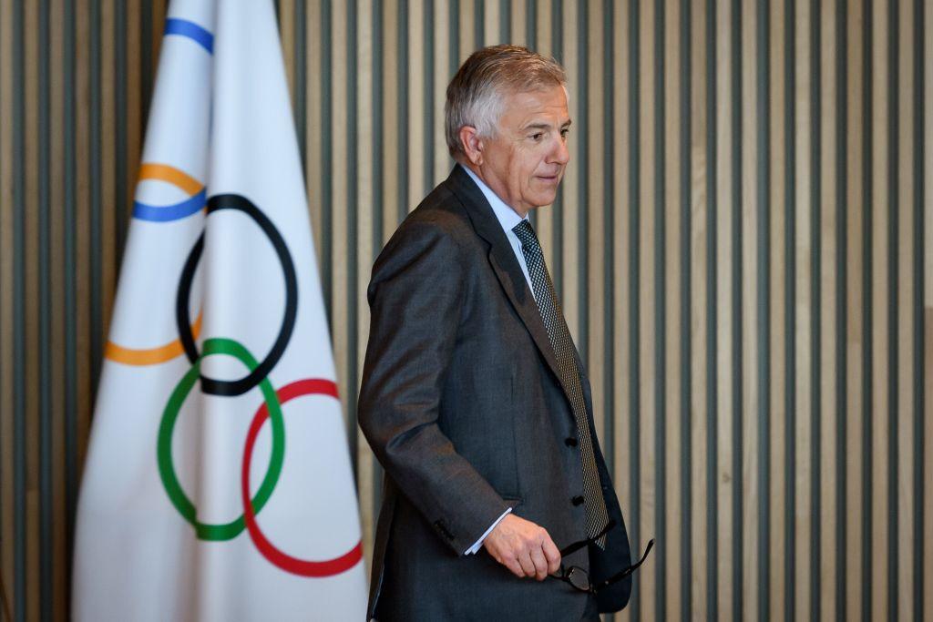Samaranch refuses to rule out IOC Presidential bid in 2025