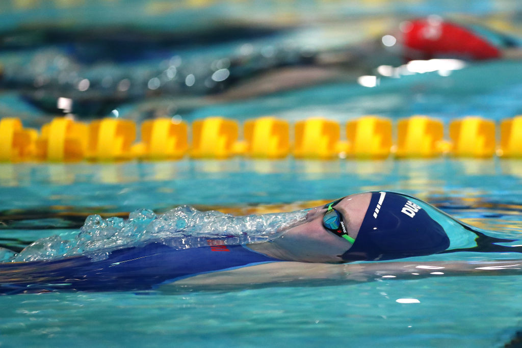 World Para Swimming World Series to return after six-month break