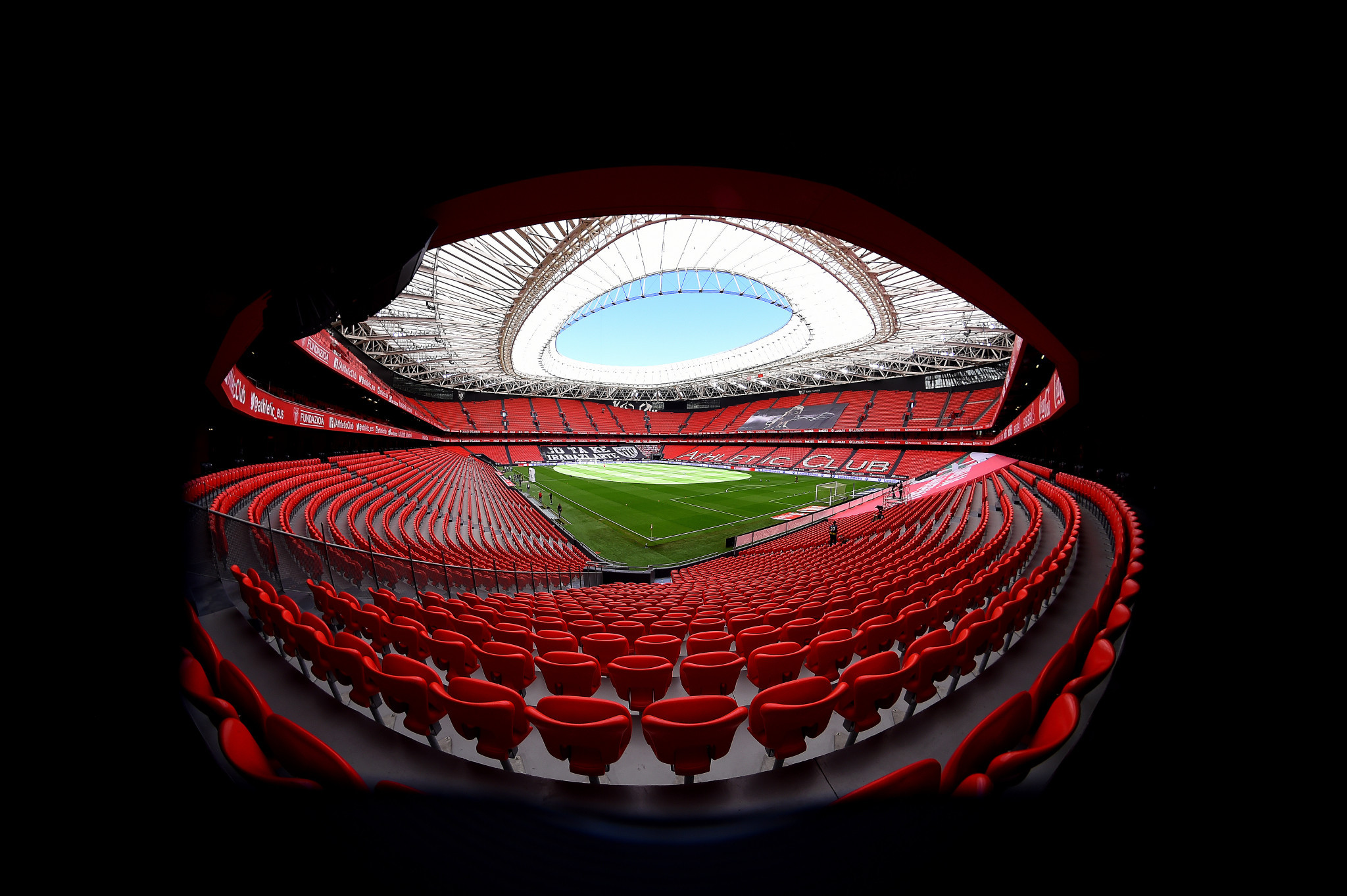 Dublin and Bilbao may lose Euro 2020 games as no assurances on spectators offered