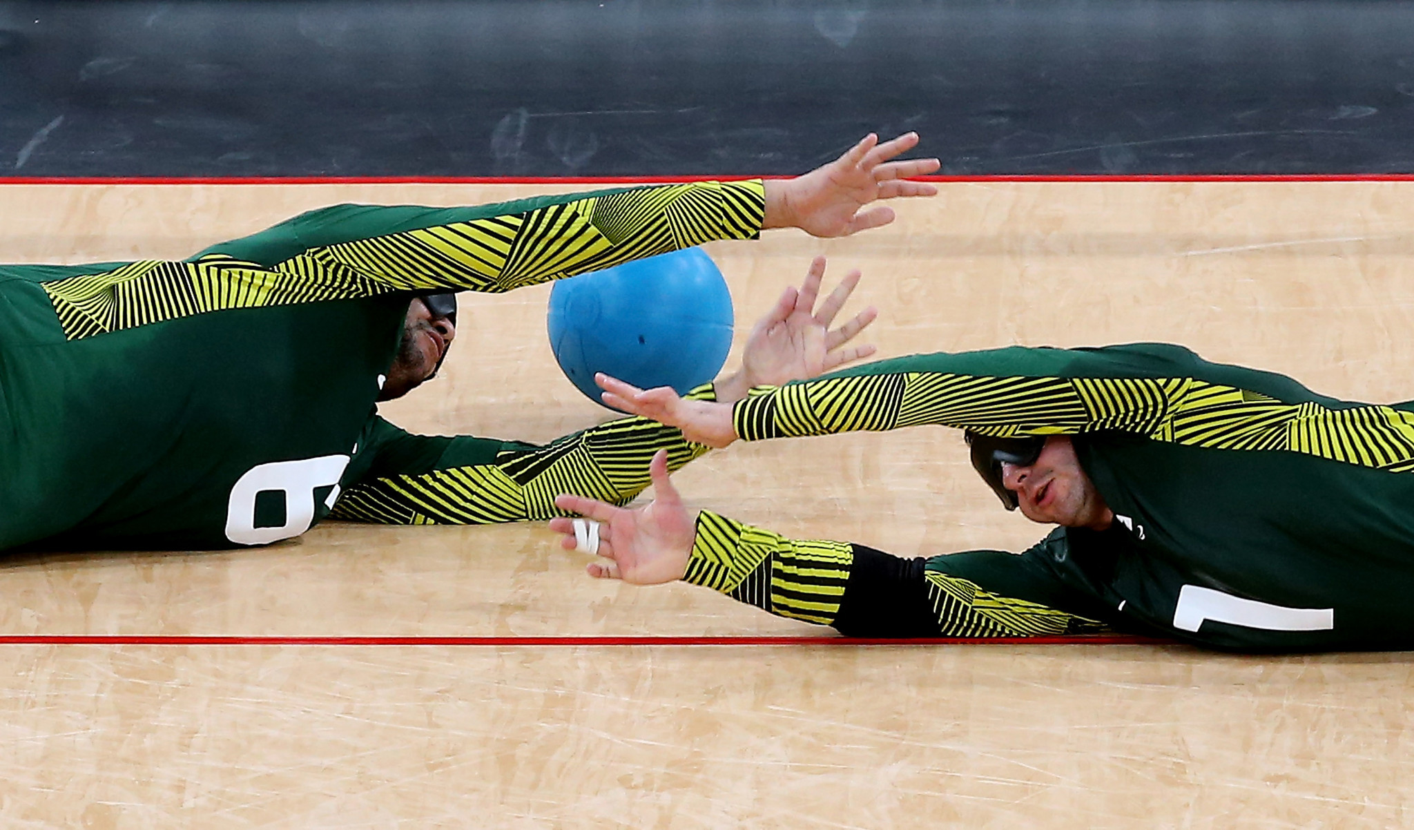 Cape Coast in Ghana to host 2021 African Goalball Championships
