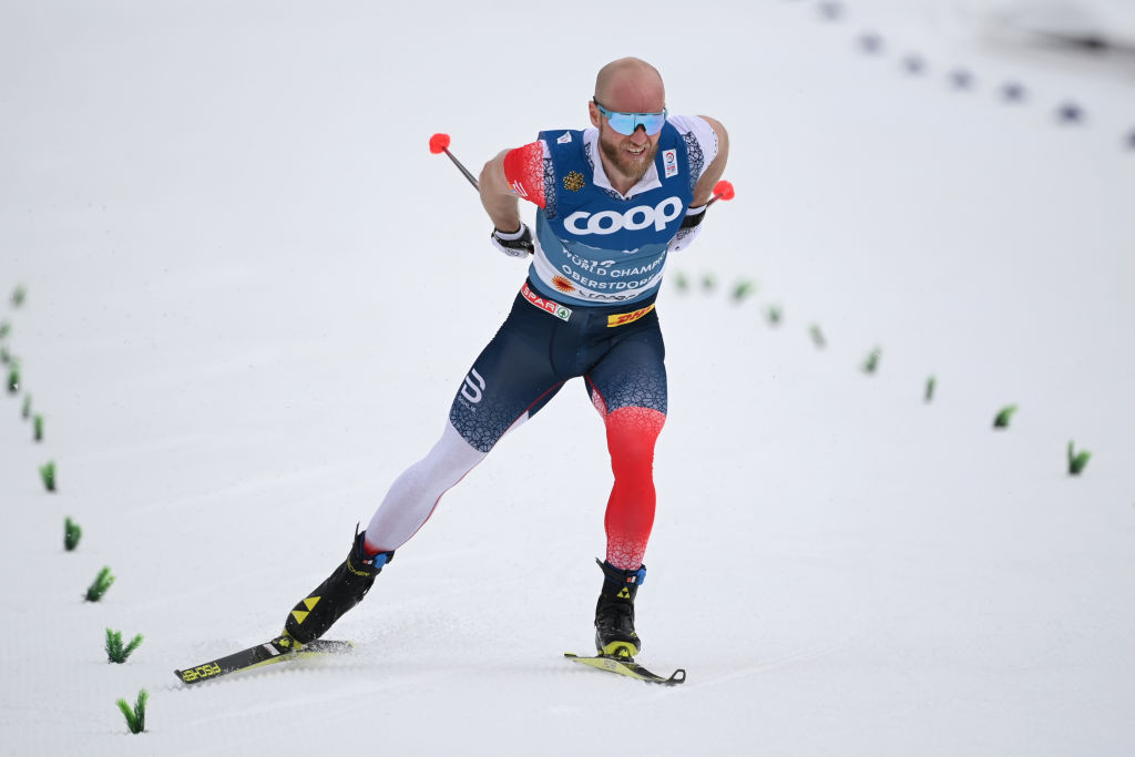 Double Olympic champion Sundby retires from cross-country skiing