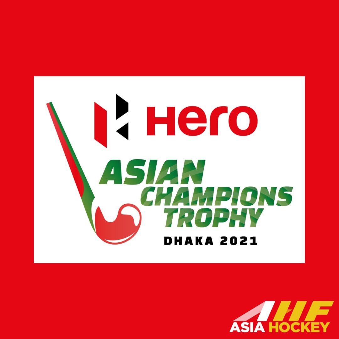 Men's Asian Champions Trophy moved to October following COVID-19 delay