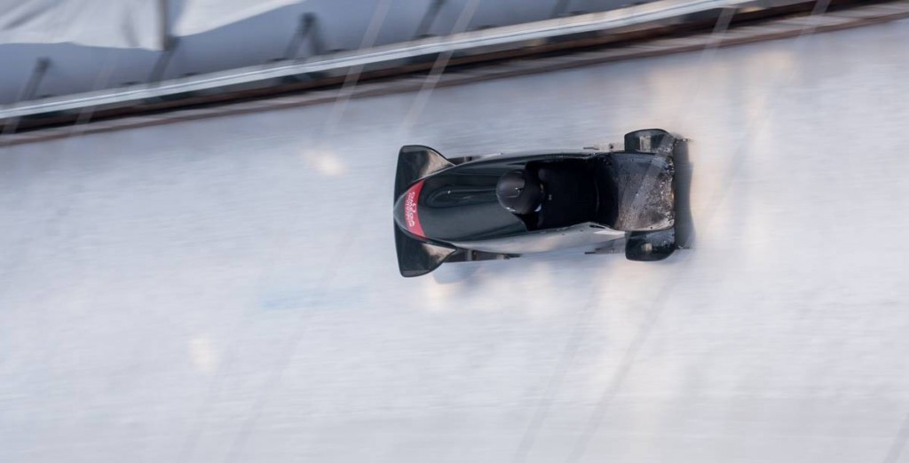 Para-Bobsleigh World Cup season heads to Innsbruck with European Championships also on agenda