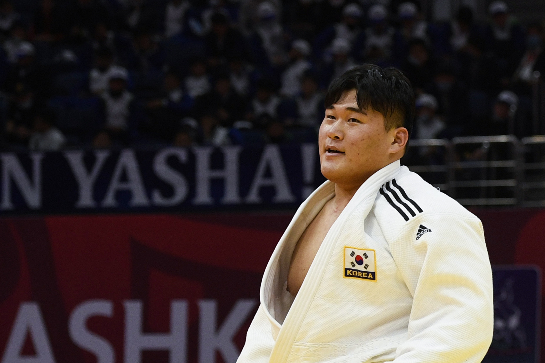 South Korea win mixed team event on closing day of Asia-Oceania Judo Championships