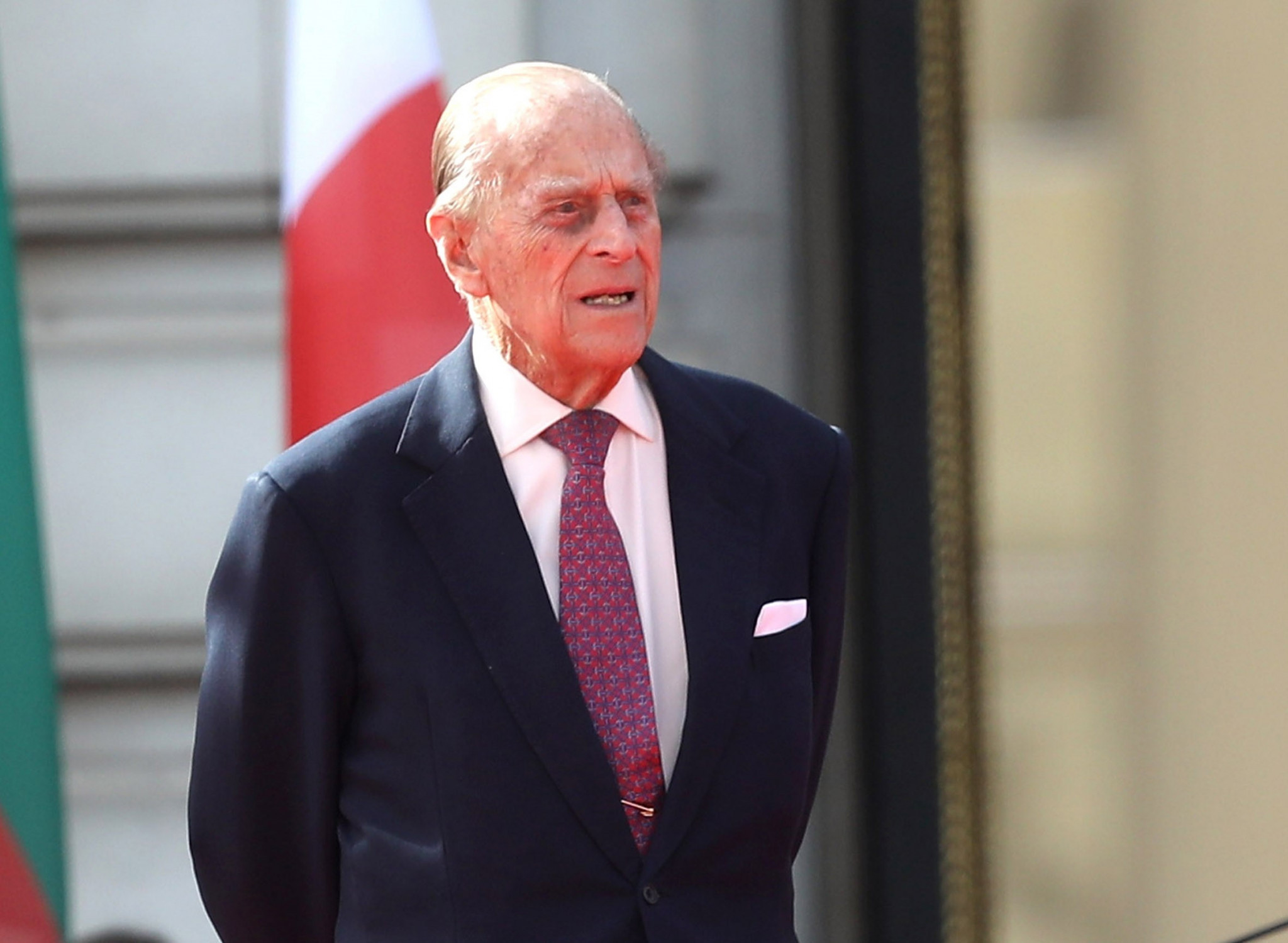 Commonwealth Games Federation pays tribute to former President Prince Philip following death