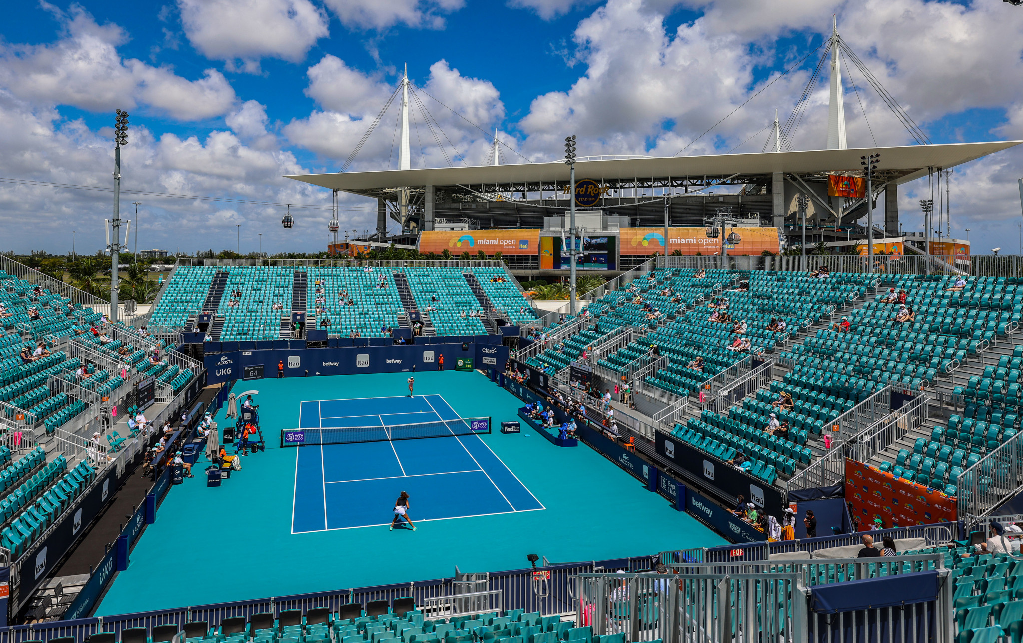 WTA and ITF to increase ranking points at World Tennis Tour events in 2021