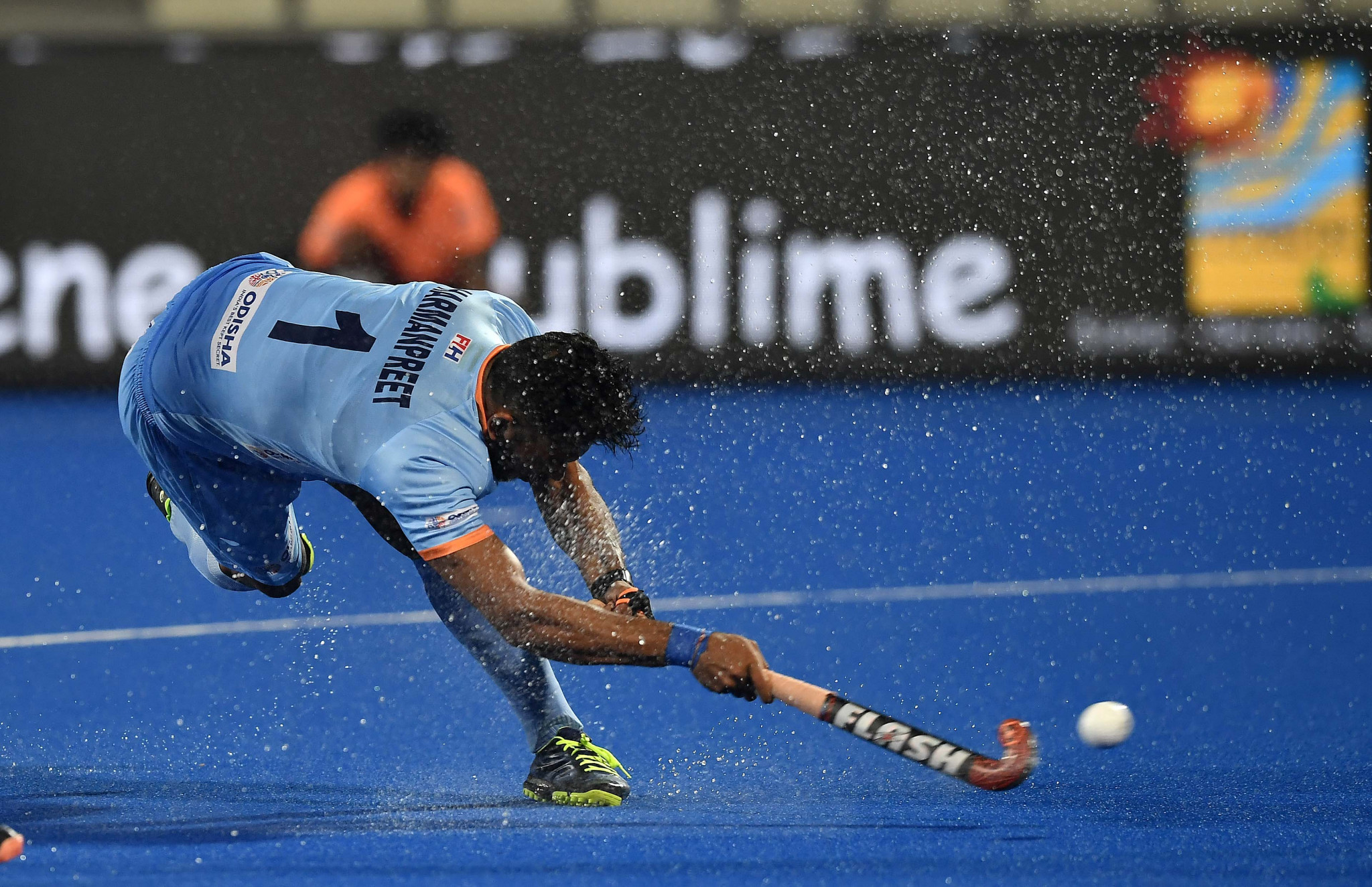 India beat Argentina 3-0 to go fourth in Hockey Pro League