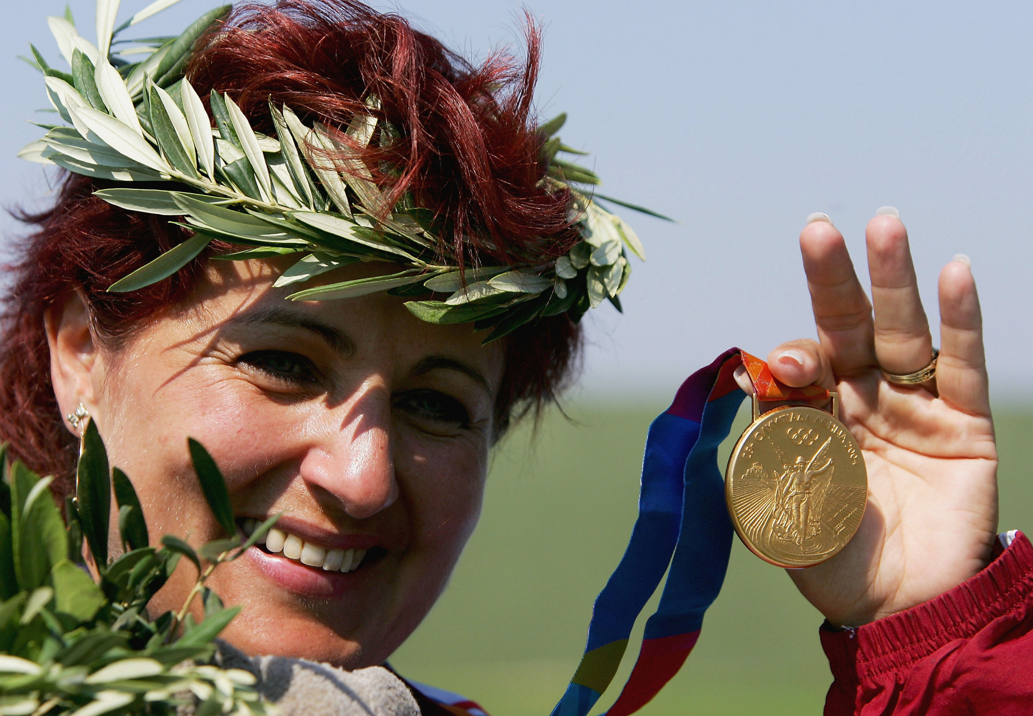 Hungarian Olympic shooting champion Igaly dies from COVID-19 aged 56