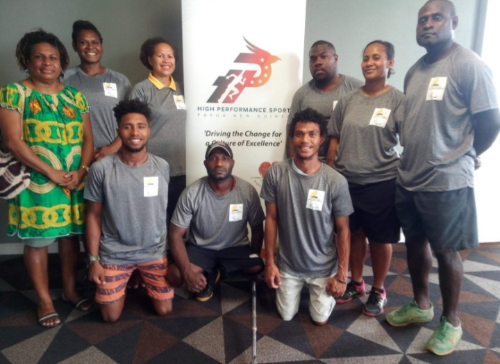 Papua New Guinea University Sports Association represents 25,000 university students in the country ©FISU