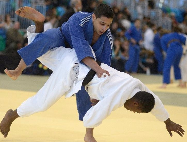 Canadian judo player given four-year ban after testing positive for testosterone