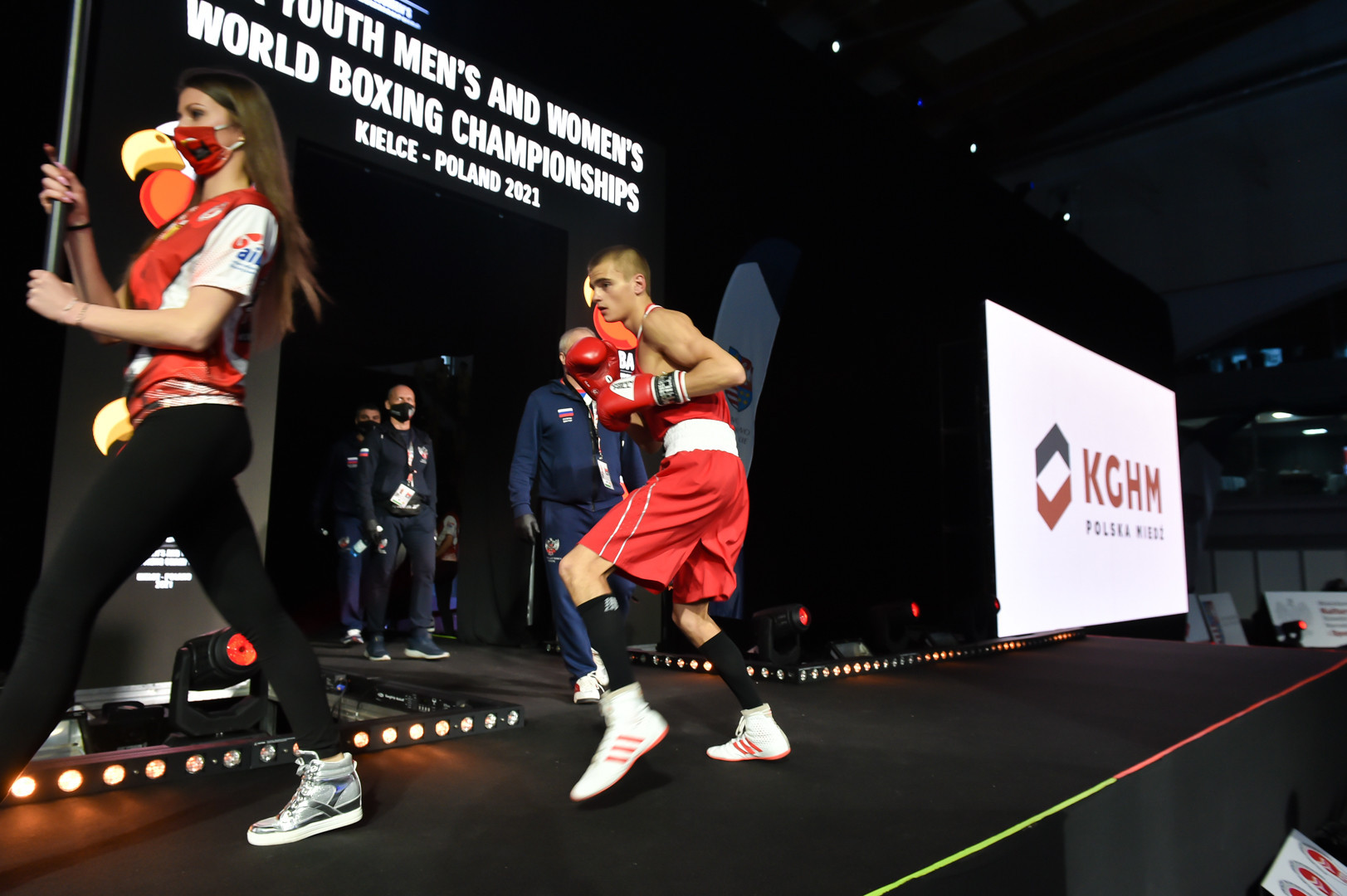 Stars of the future will be born at these AIBA World Youth Championships ©AIBA