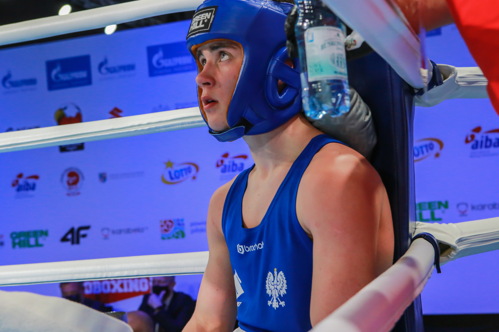 Fighters will compete in 20 weight categories at the Championships ©AIBA