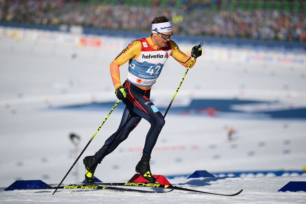 Pyeongchang 2018 cross-country Olympians Eisenlauer and Thorn announce retirement