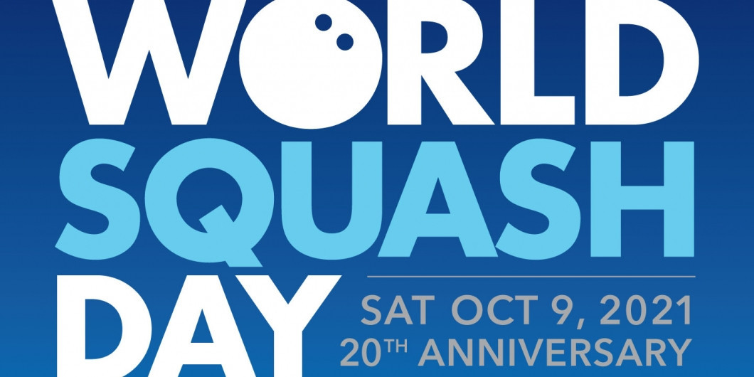 World Squash Day is due to be marked on October 9 this year ©PSA