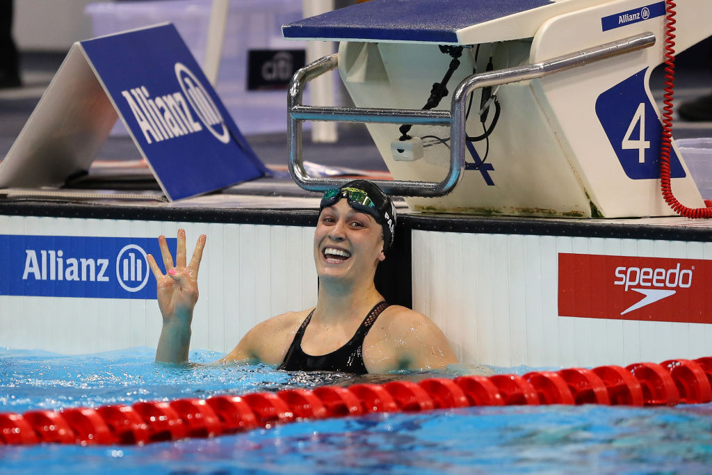 New Zealand names five Para swimmers as first selections for Tokyo 2020