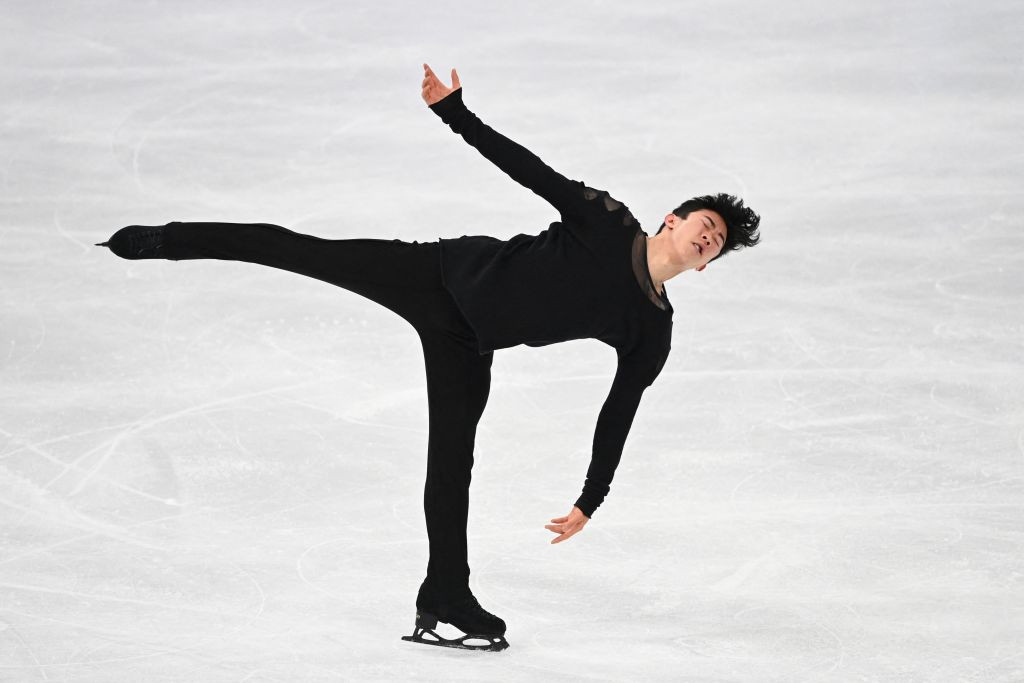 ISU World Team Trophy to take place in front of fans in Osaka