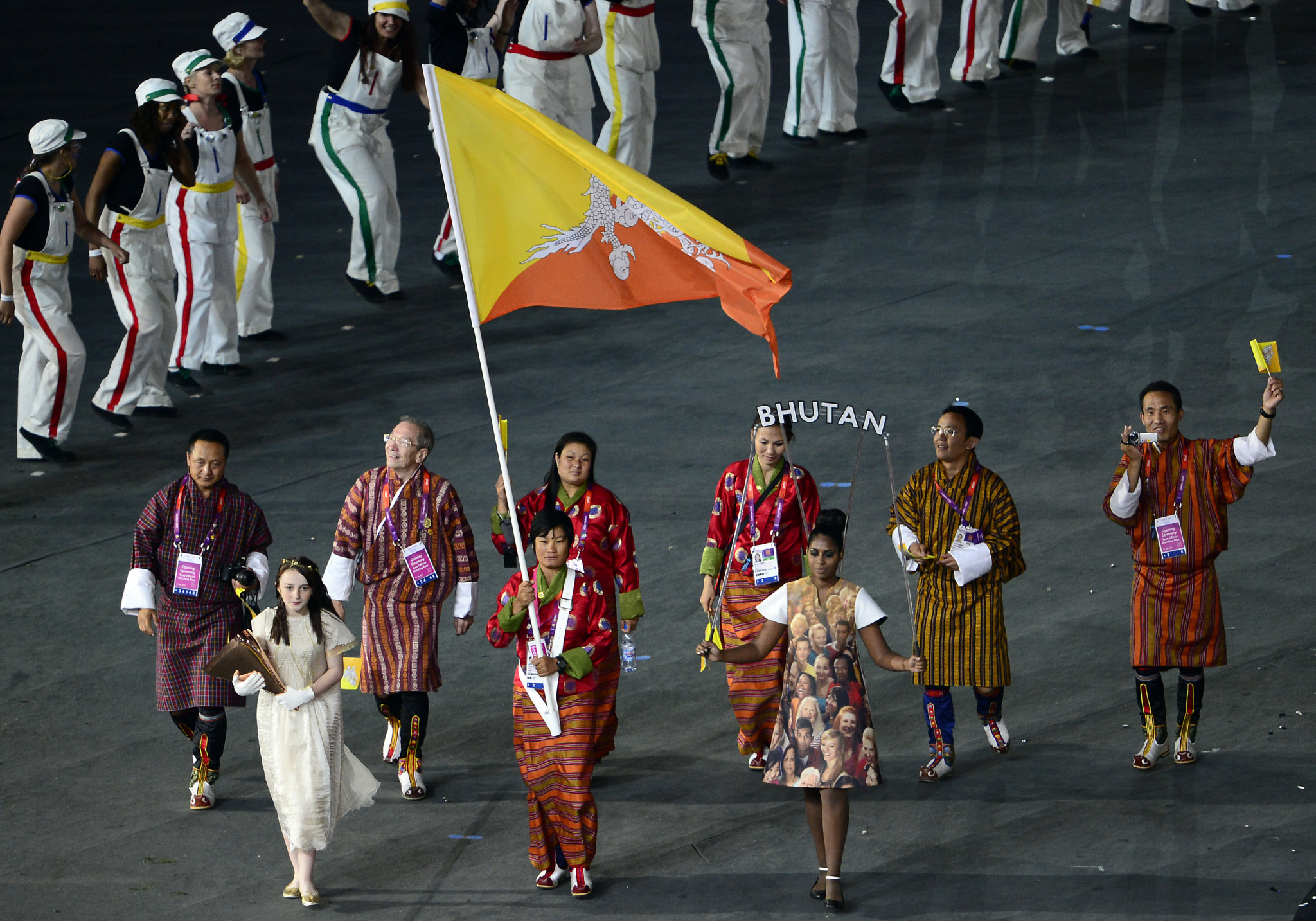 Bhutan NOC launch strategic plan until 2029 as continues search for first Olympic medal