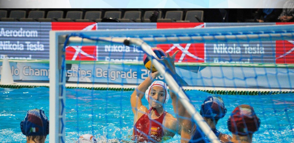 Spain pushed Italy all the way in the bronze medal match but ultimately fell just short