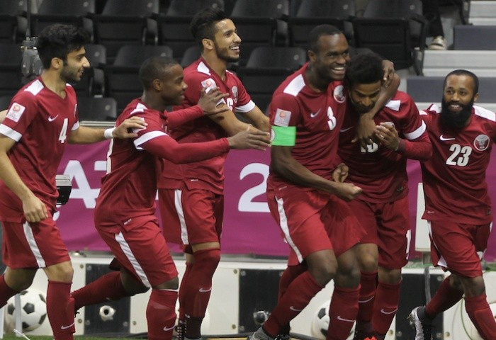 Qatar to compete at 2021 Gold Cup as tournament undergoes revamp