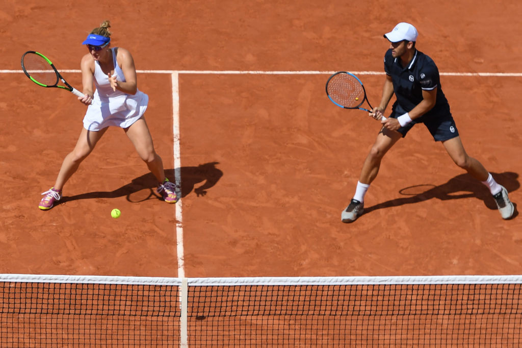 Mixed doubles to return at French Open after 2020 cancellation