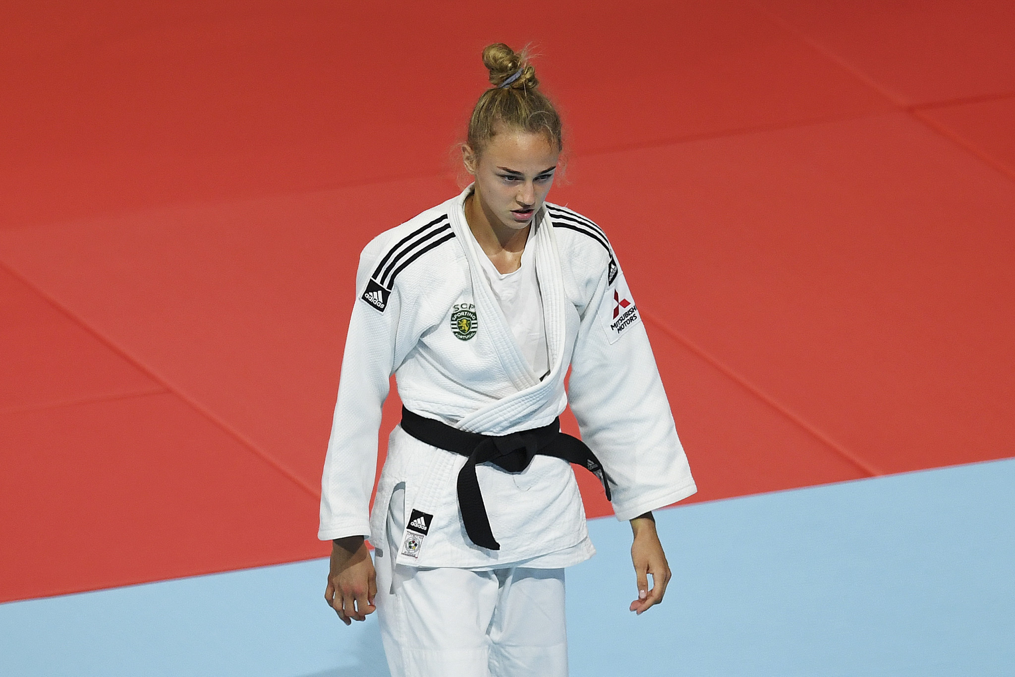 Lisbon ready to stage European Judo Championships