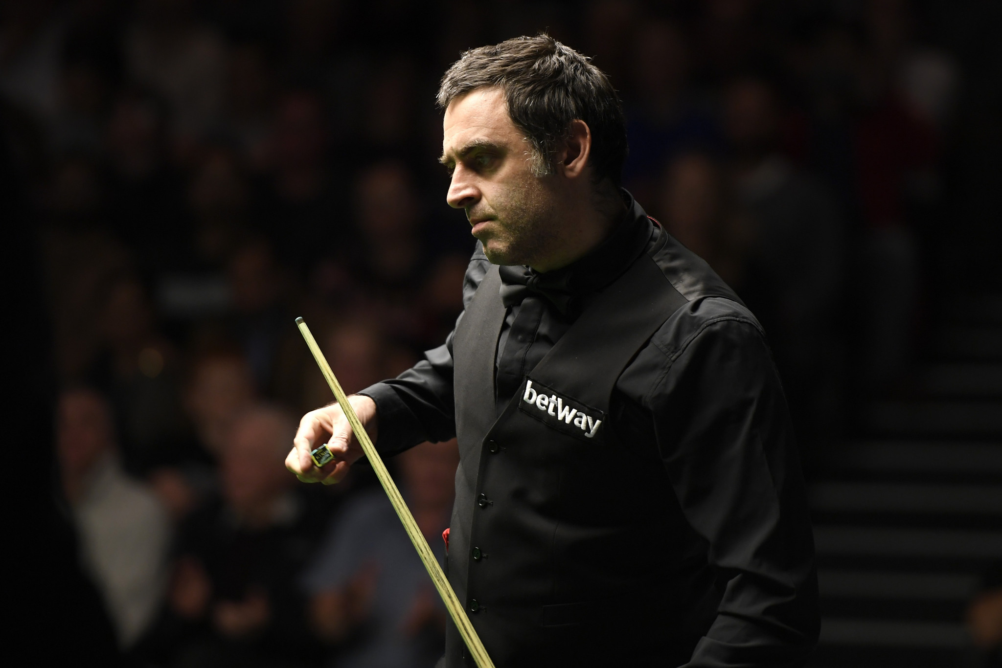 Defending champion O'Sullivan eyeing seventh World Snooker Championship win in Sheffield