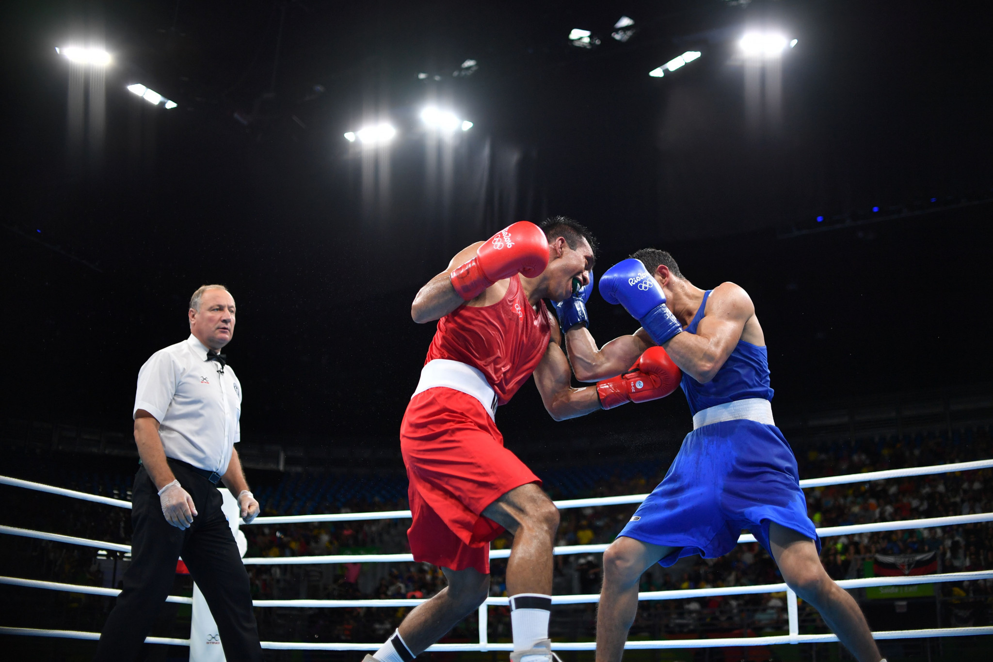 Americas Olympic boxing qualifier cancelled because of COVID-19 crisis