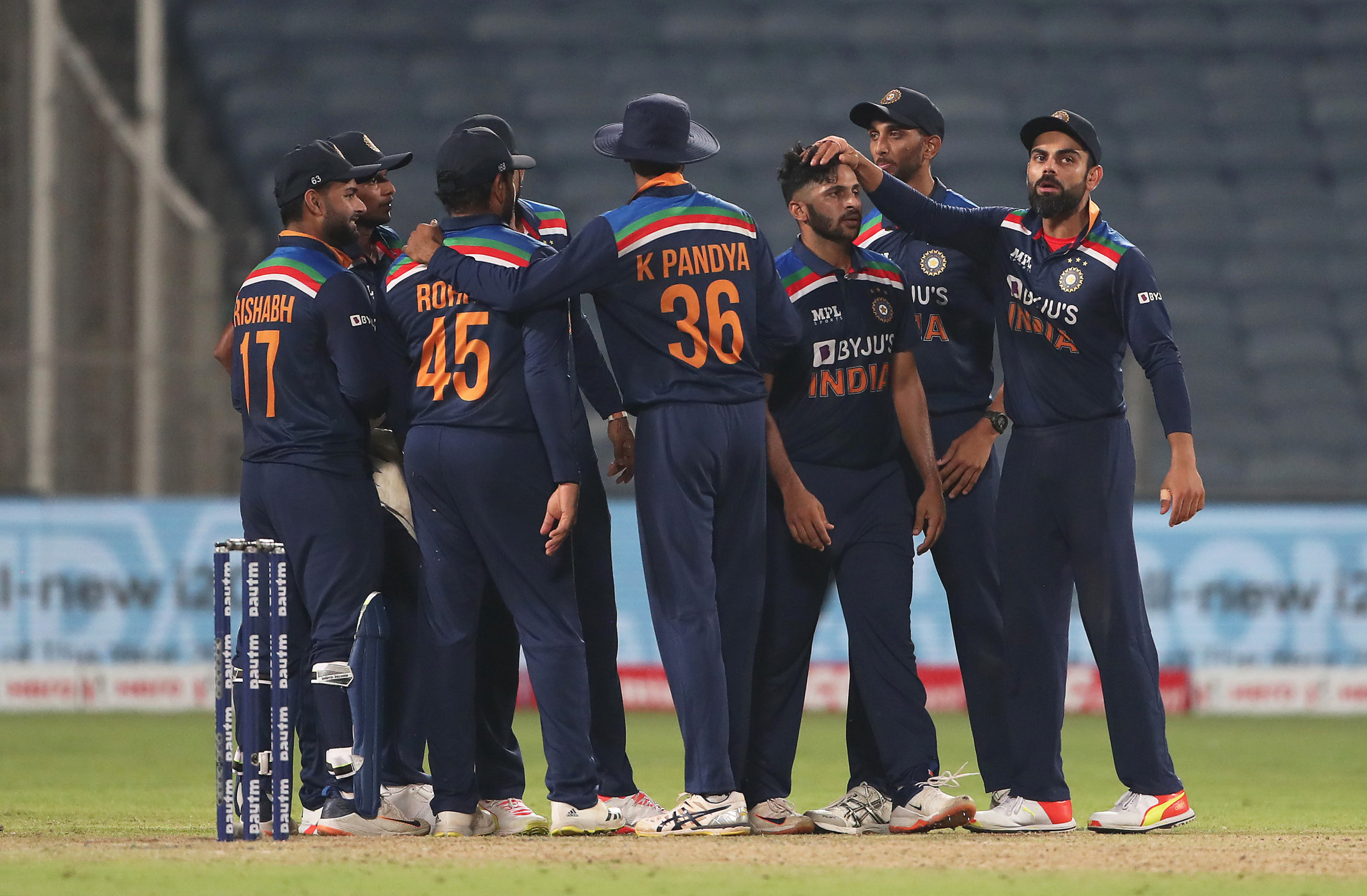 "BCCI ""agreeable"" to sending men's and women's teams if cricket included at Los Angeles 2028"