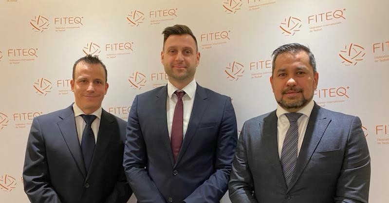 FITEQ Referee Education Programme boosted by appointment of FIFA officials