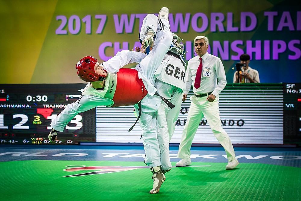 Muju to host inaugural World Taekwondo Grand Prix Challenge