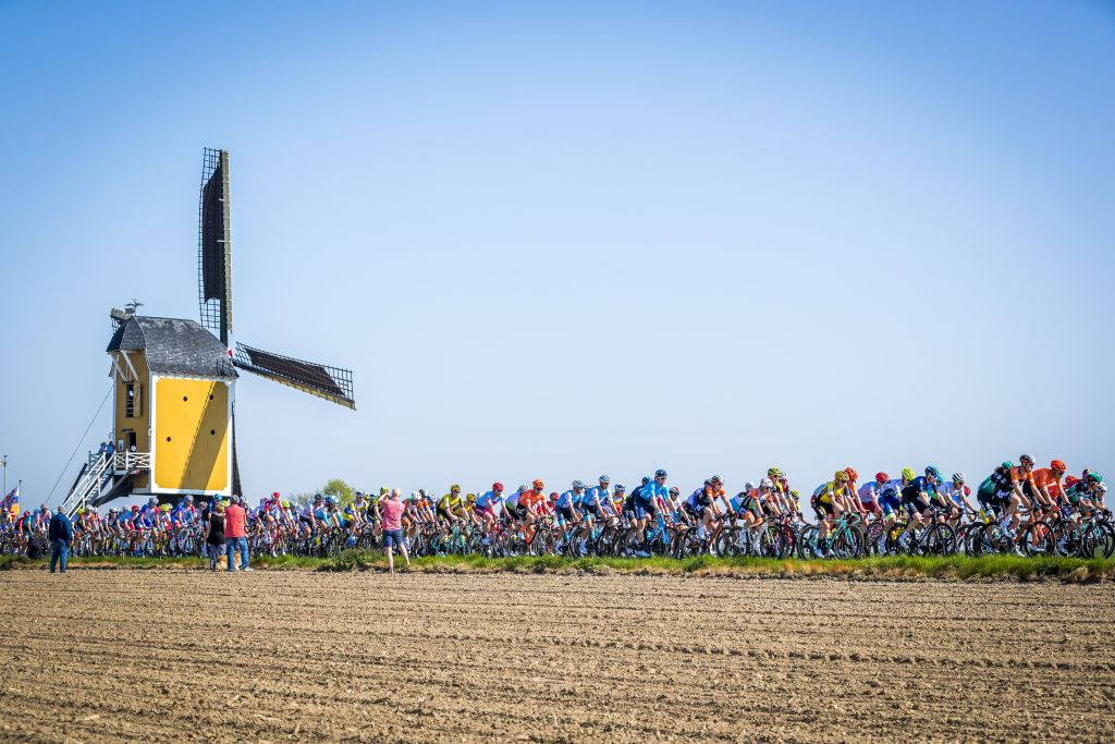 Amstel Gold Race on revamped course set to open traditional Classics season