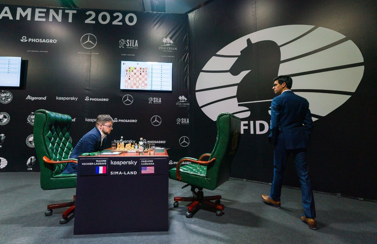 FIDE Candidates Tournament set to resume after 390-day pause