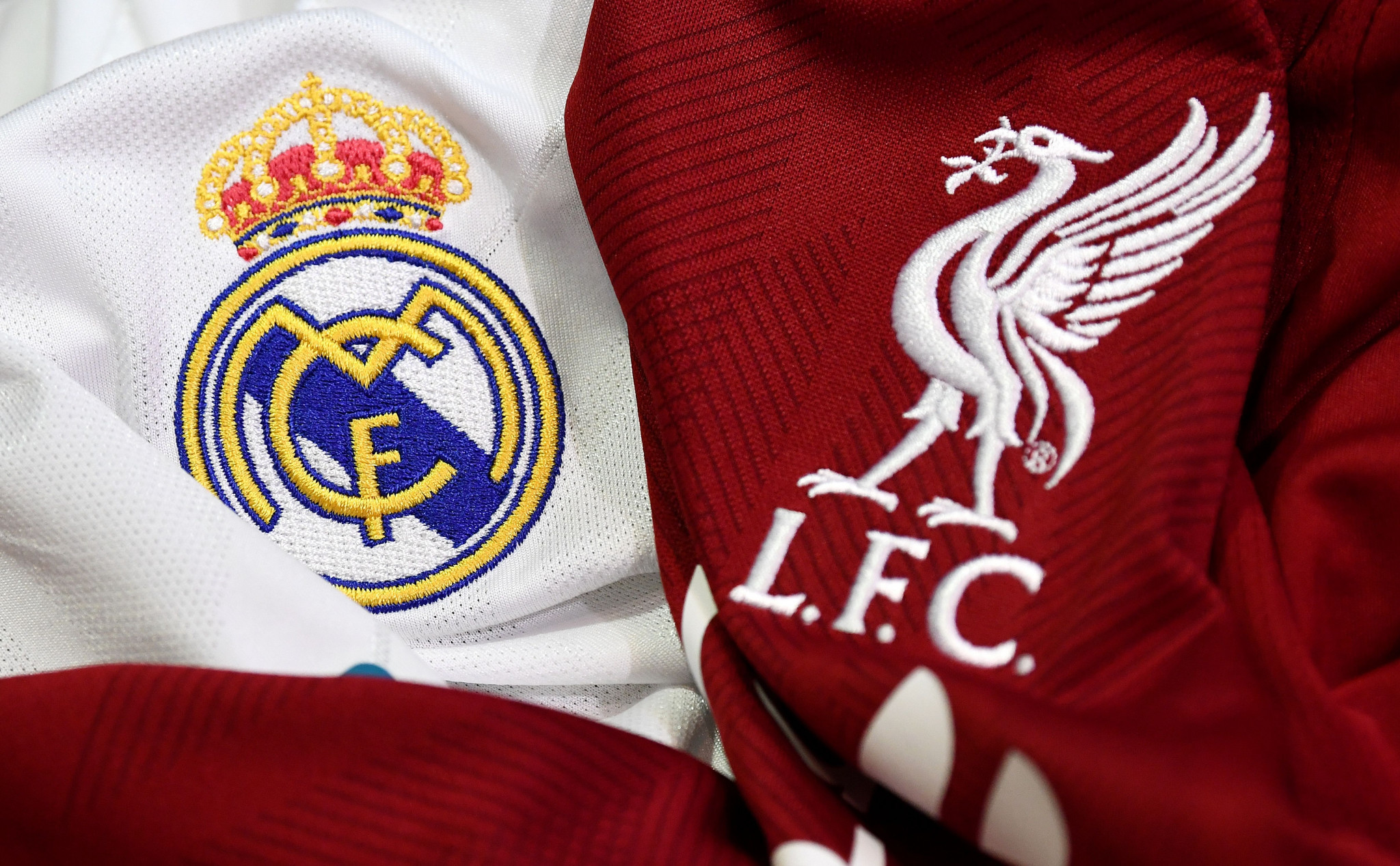 Clubs including Real Madrid and Liverpool have angered UEFA by signing up for The Super League ©Getty Images